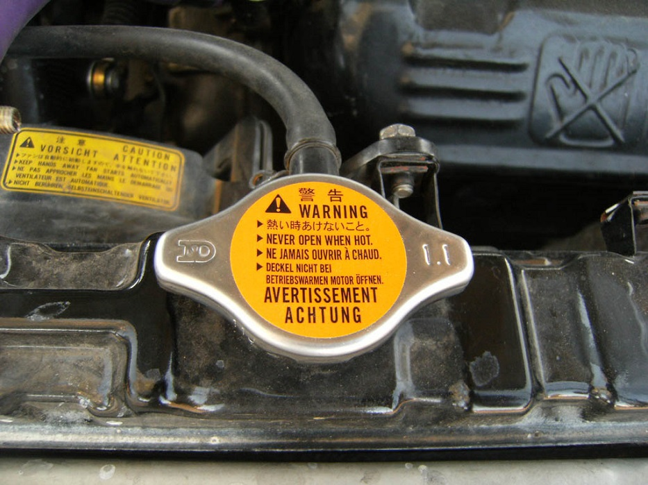 Bad Radiator Cap Symptoms >> Radiator Cap Symptoms For Replacement Precaution Measures And